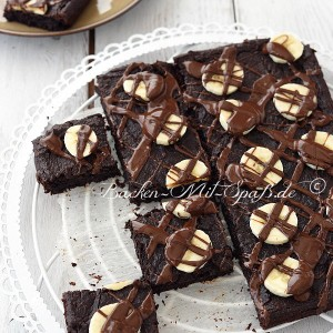 Avocado- Brownie
